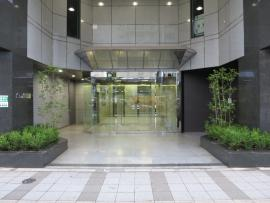 Mid-scale Office Exterior Landscape Design